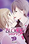 Bloody Secret, Tome 2 by Mutsumi Yoshida