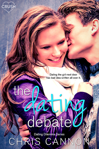 The Dating Debate (Dating Dilemma, #1)