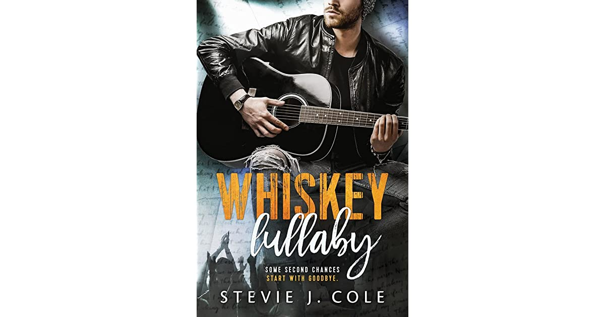 Whiskey Lullaby By Stevie J Cole