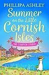 Summer on the Little Cornish Isles: The Starfish Studio