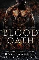 Blood Oath (Darkest Drae, #1)