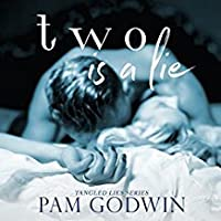 Two is a Lie (Tangled Lies, #2)
