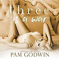 Three is a War (Tangled Lies, #3)