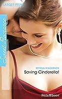 Saving Cinderella! (Girls' Weekend in Vegas #1)