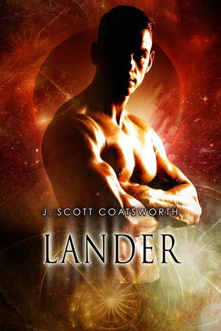 Lander (The Oberon Cycle, #2)