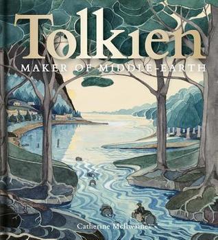 Tolkien by Catherine McIlwaine