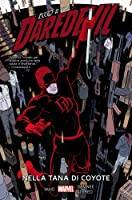 Daredevil: Nella tana del Coyote (Ecco a voi... Daredevil #4)