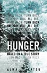 Book cover for The Hunger