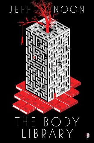 The Body Library (John Nyquist, #2)
