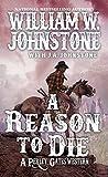 A Reason to Die (Perley Gates Western #2)