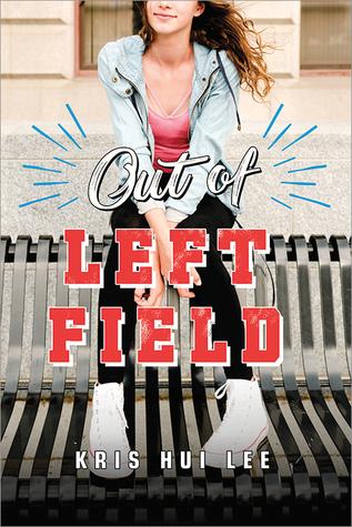 Out of Left Field by Kris Hui Lee