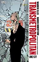 Transmetropolitan, Vol. 5: Lonely City (New Edition)