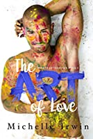 The Art of Love (Nights at Cecelia's, #1)