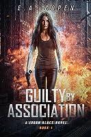 Guilty by Association (Judah Black, #1)