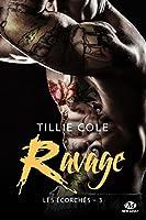 Ravage (Scarred Souls, #3)