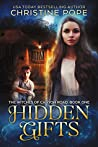 Hidden Gifts (The Witches Of Canyon Road, #1)