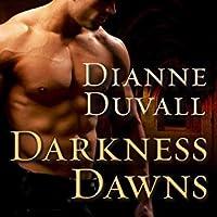 Darkness Dawns (Immortal Guardians, #1)