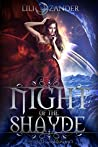 Night Of The Shayde (Vampires' Blood Mate, #1)