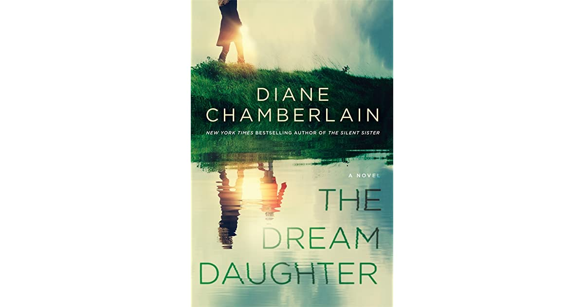 The dream daughter by diane chamberlain fandeluxe Image collections