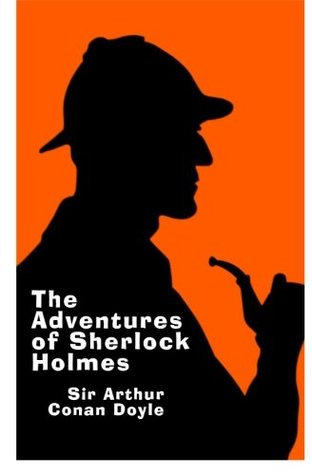 The Adventures of Sherlock Holmes - Gift Edition: A Sherlock Holmes Short Story Collection: Volume 1