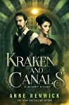 Kraken and Canals: A Short Story (The Elemental Web Chronicles, #2.75)