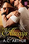 For Always (The Donovan Friends, #7)