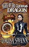 Night of the Clockwork Dragon (Abby Crumb Book 1)