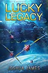 Lucky Legacy (Lucky's Marines, #2)