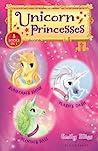 Unicorn Princesses Bind-Up Books 1-3: Sunbeam's Shine, Flash's Dash, and Bloom's Ball audiobook download free