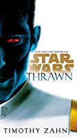 Star Wars: Thrawn (Star Wars: Thrawn, #1)