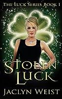 Stolen Luck (Luck #1)