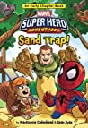 Sand Trap! (An Early Chapter Book)
