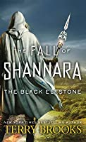 The Black Elfstone (The Fall of Shannara, #1)