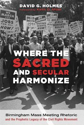 Where the Sacred and Secular Harmonize