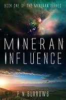 Mineran Influence (Mineran #1)
