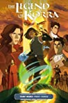 The Legend of Korra: Turf Wars, Part Three (The Legend of Korra: Turf Wars, #3)