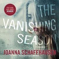 The Vanishing Season (Ellery Hathaway, #1)