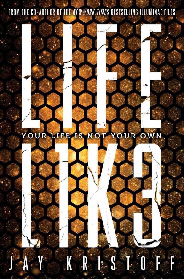 Lifel1K3 by Kristoff Jay