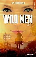 Wild Men (Getaway, #1)