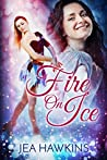 Book cover for Fire on Ice