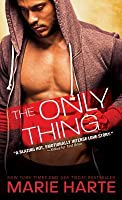 The Only Thing (The Donnigans, #3)