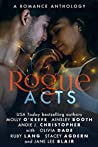 Download ebook Rogue Acts (Rogue, #3) by Ruby Lang