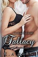 Fallacy (Apprehensive Duet #1)