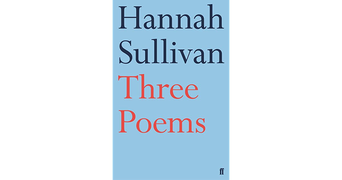 Three Poems | The Common