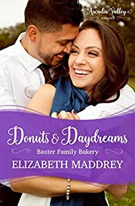Donuts & Daydreams (Baxter Family Bakery #3)