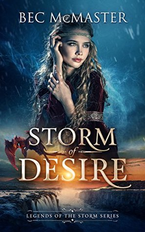Storm of Desire by Bec McMaster