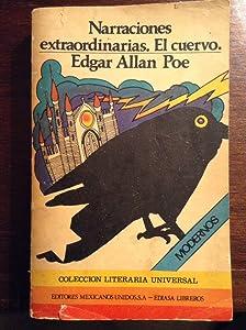 Narraciones Extraordinarias / El Cuervo