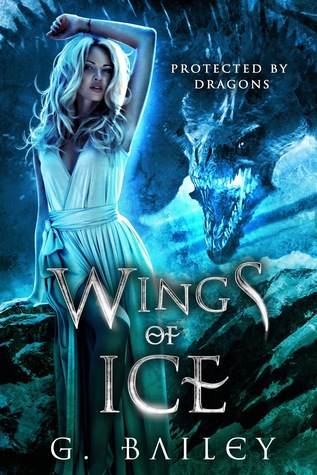 Wings of Ice by G. Bailey
