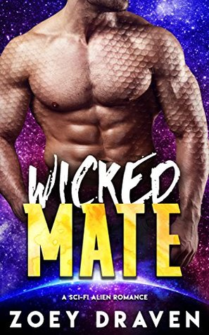 Wicked Mate by Zoey Draven