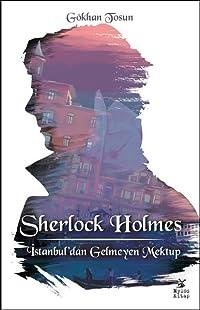 Sherlock Holmes: İstanbul'dan Gelmeyen Mektup